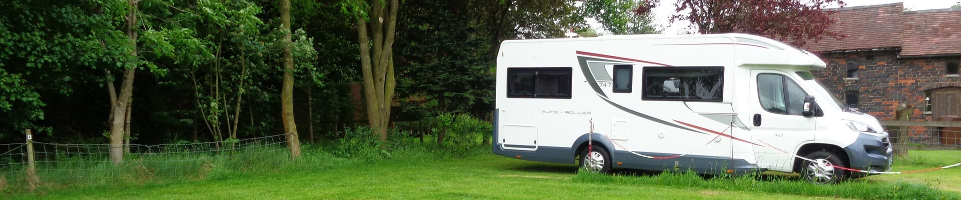 Motorhome Rentals West Midlands